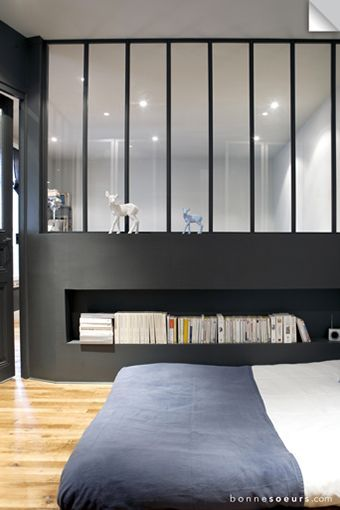 Espace Nuit | Bedrooms and Lofts