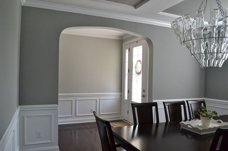 Sherwin Williams Light French Gray Matters