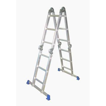 Echelle Ladder Merlin