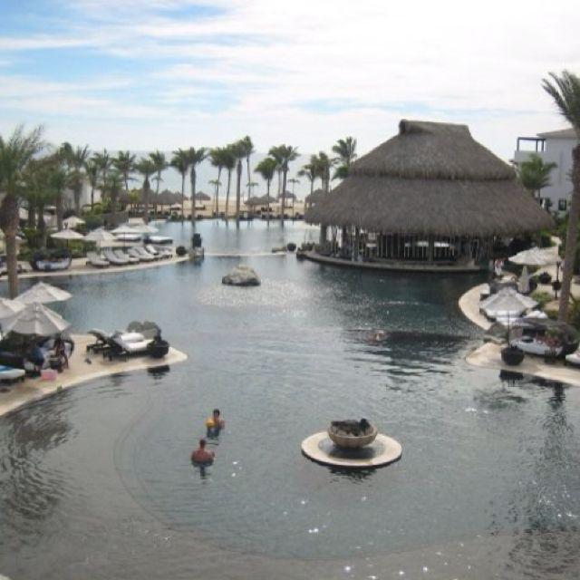 Cabo Azul resort! Los Cabos, Mexico