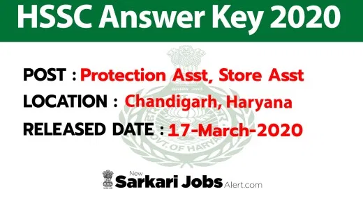 Sarkari Job Free Job Alert 2020 - NewSarkariJobsAlert.com ...