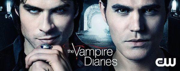 Fãs de The Vampires Diaries, com a proximidade de dizer adeus a uma das nossas séries do coração, perguntamos: como vocês sonham que o seriado termine? Responda e concorra a sua temporada predileta do show! Participe!