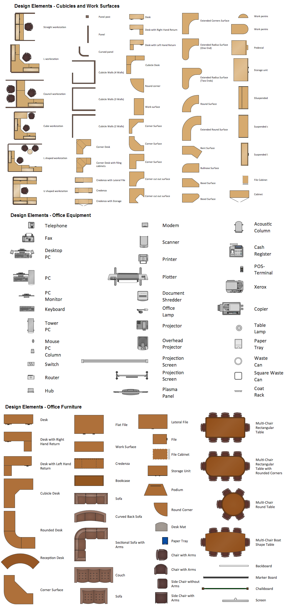 Office Layout Plan Symbols in 2019 | Office layout plan ... on floor plans garage, floor plan for transportation company, electrical plan for warehouse, building plans for warehouse, floor plans retail,