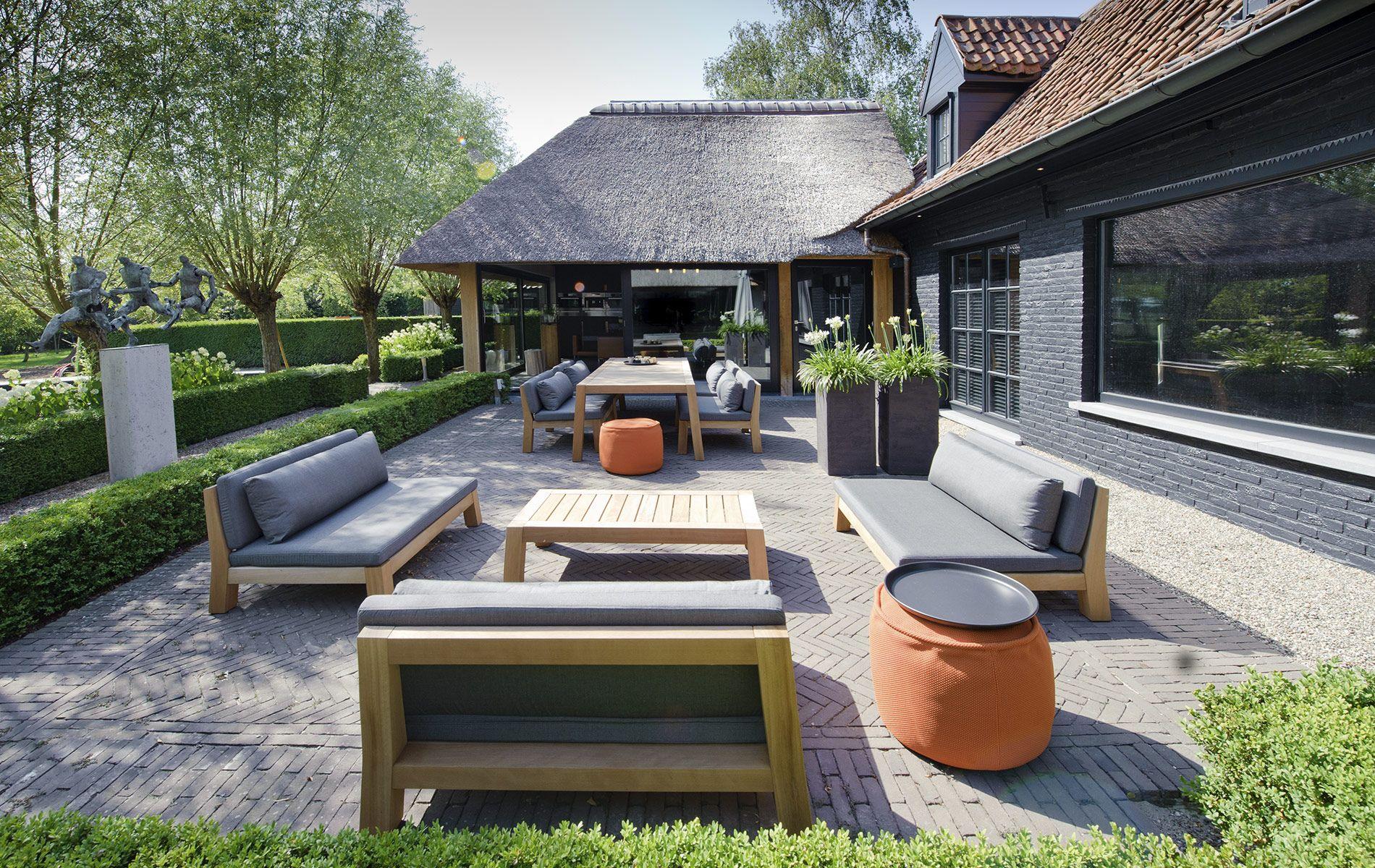 Projet h garden design pinterest