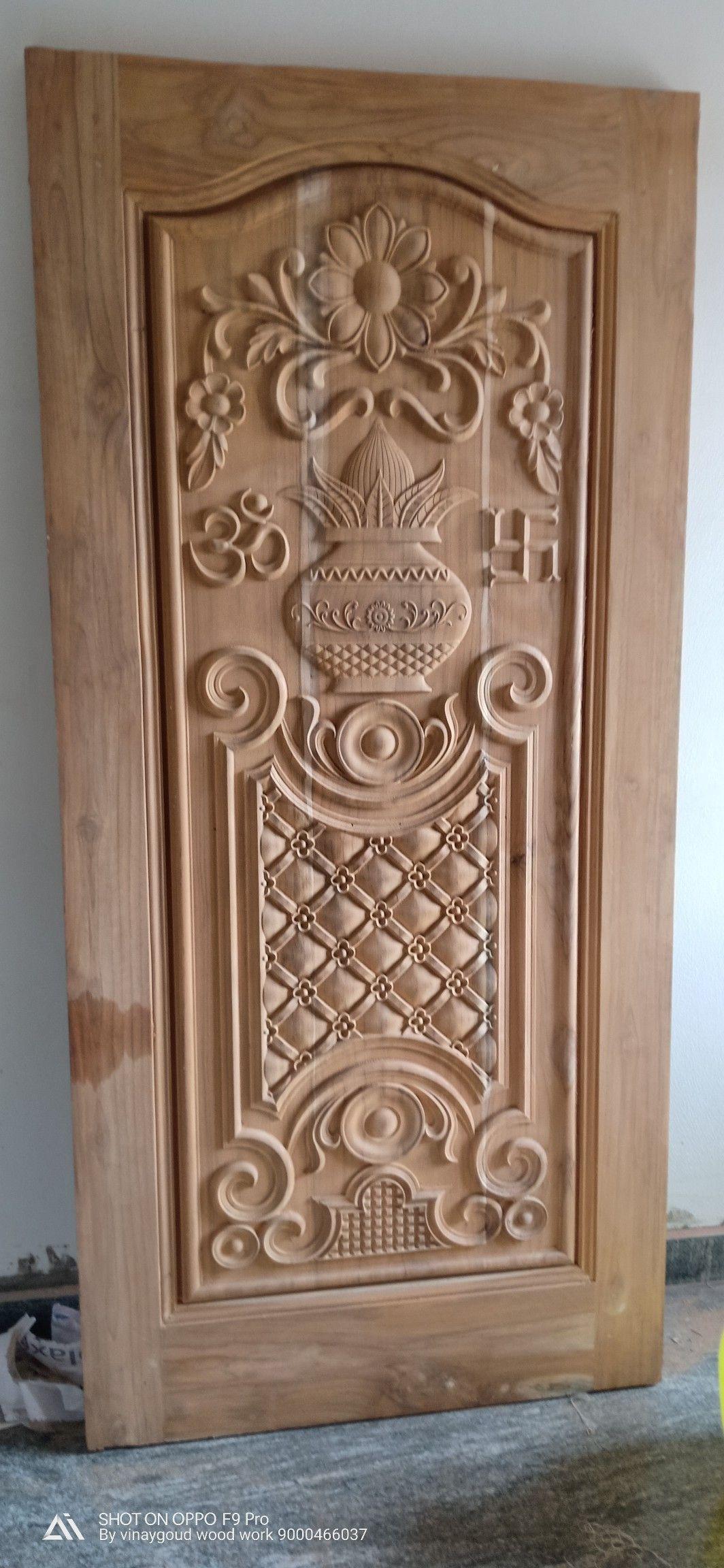 Wood Work Damu Wooden Door Design Front Door Design Wood