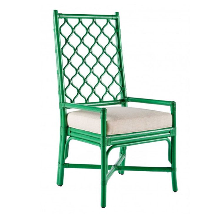 Superb Beach House Chairs Part   11: The Best Bamboo And Rattan Furniture  For Your
