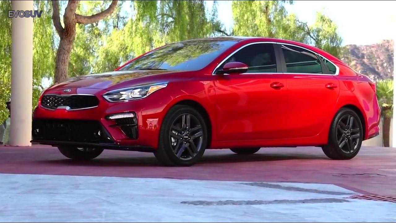 Top Cerato Kia 2019 Style Kia Car Fuel Economy