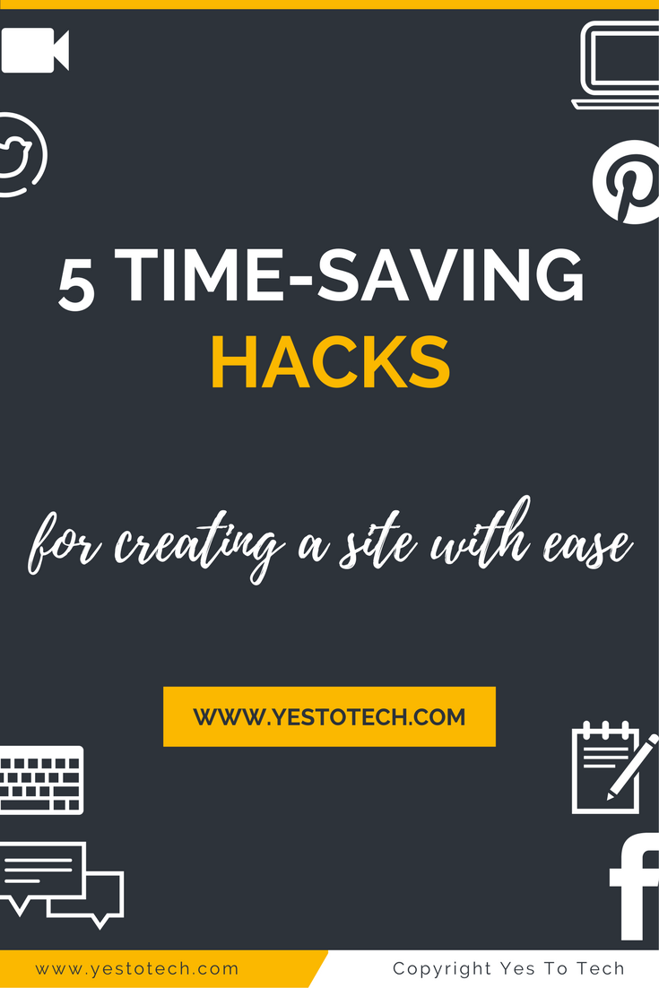 3 Techy Time Savers For The Busiest Time OfYear