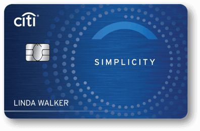 Citi Simplicity Mastercard With Images Credit Card Transfer