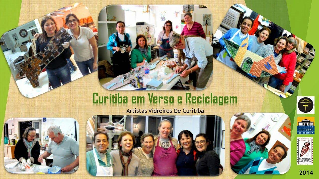 Artistas Vidreiros De Curitiba: Trupe do Barulho