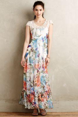DRESSES - Long dresses Didier Parakian eGM2m