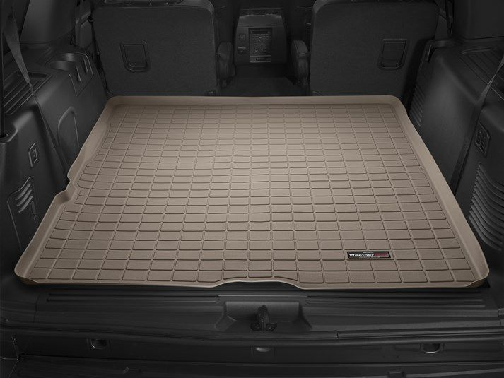 2012 Ford Expedition Expedition El Cargo Mat And Trunk Liner For Cars Suvs And Minivans Trunk Liner Ford Expedition 2012 Ford Expedition