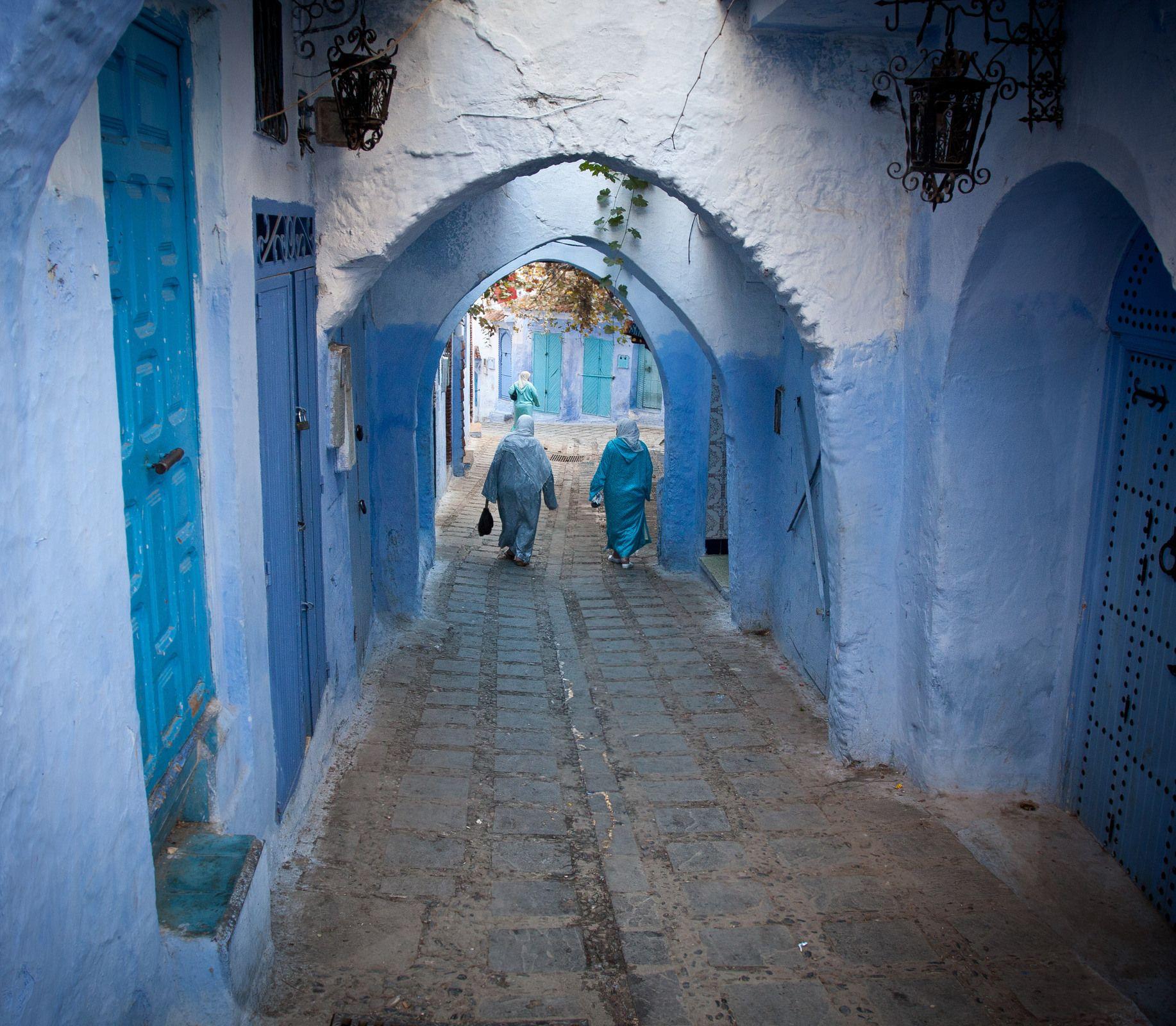 Morocco on Fotopedia
