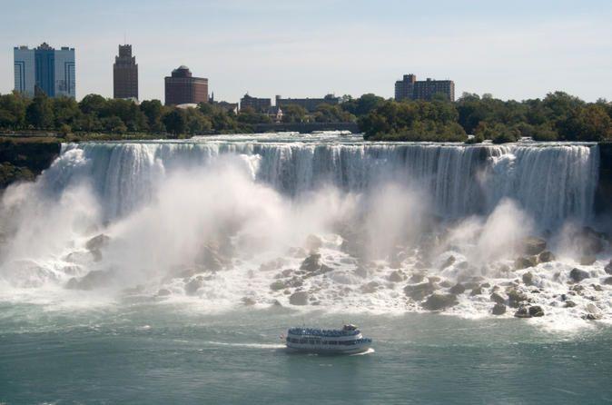 Activities In Niagara Falls Canada Visiting Niagara Falls