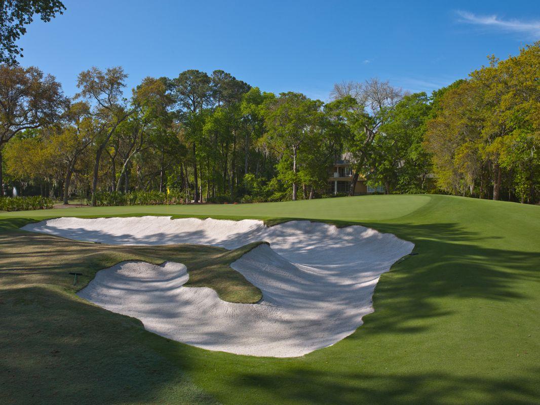 Hole 13 Best golf courses, Golf courses, Courses