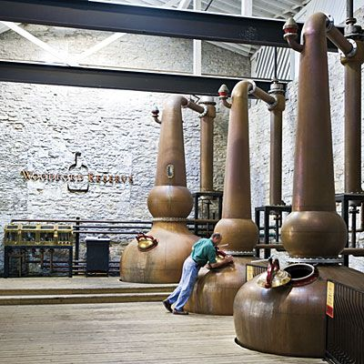 Top Whiskey Tours in Dallas
