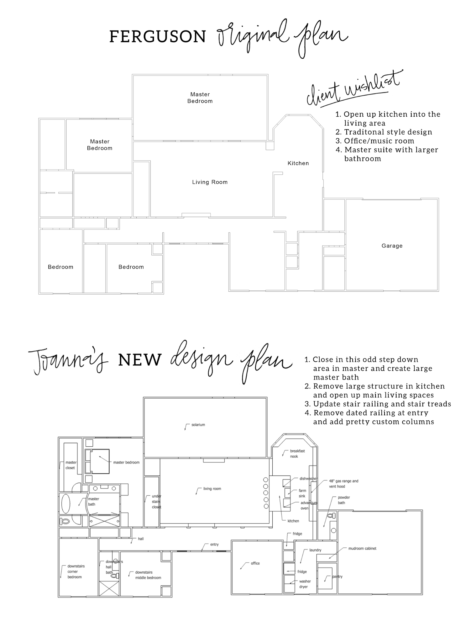 magnolia homes floor plans. The House In Woods - Magnolia Market Homes Floor Plans E