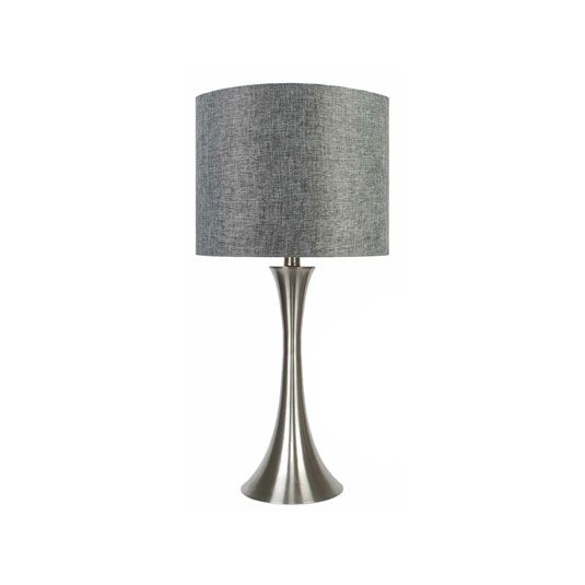 Clayton Table Lamp Lamp Metal Table Lamps Home Furniture Shopping