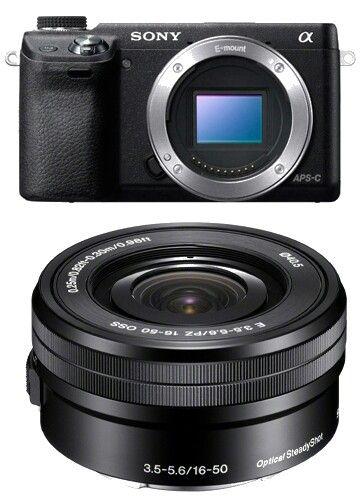 Sony Nex 6 Best Price Becextech