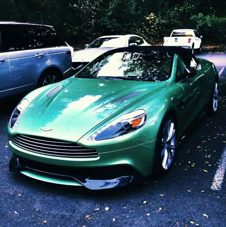 Aston Martin, Aston Martin