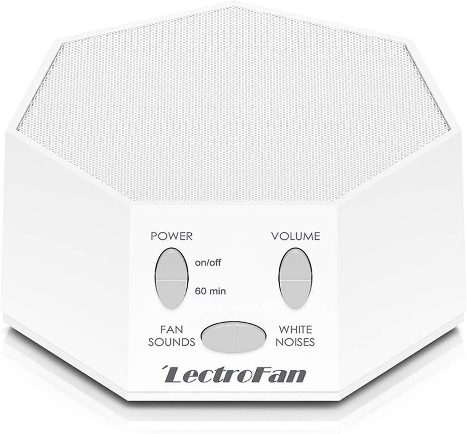Top 7 Best White Noise Machine Review In 2019 White Noise Sound Sleep Timer Making A Gift Basket