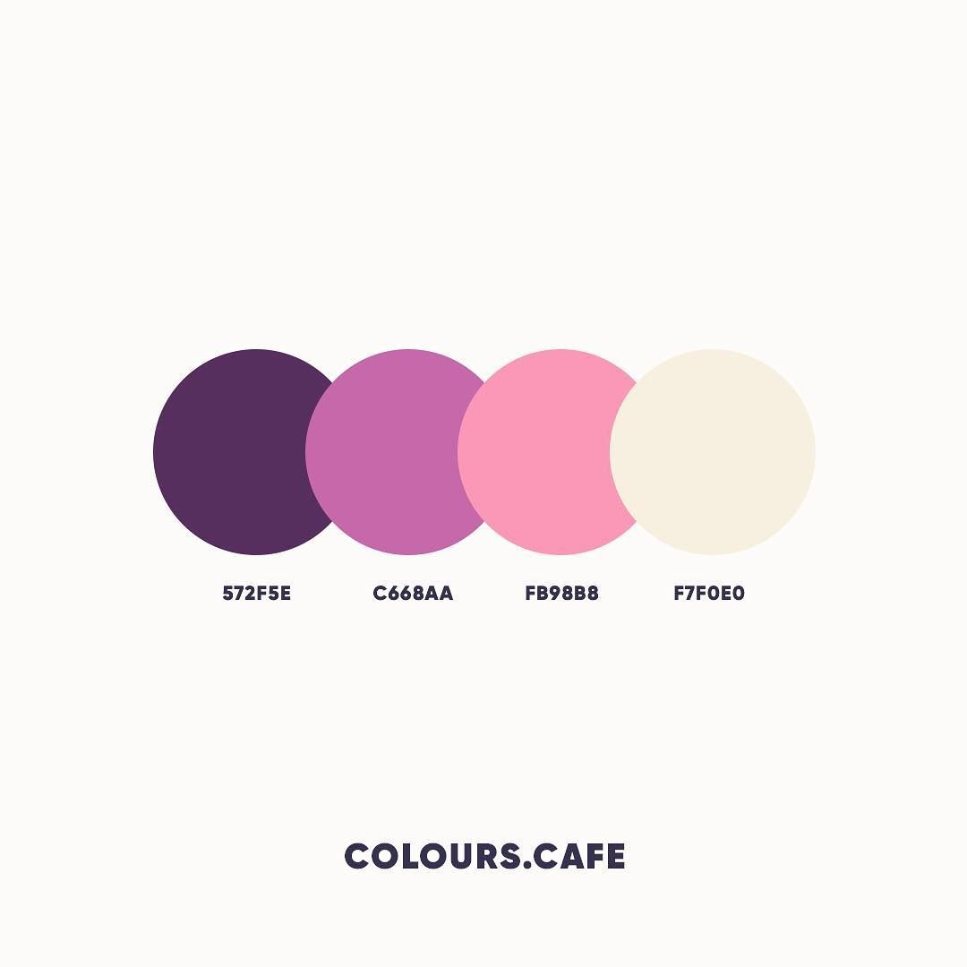 41 Beautiful Color Palettes For Your Next Design Project images