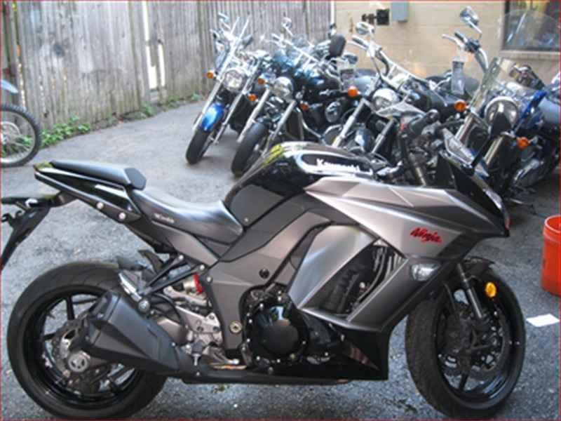 2012 Kawasaki Zx1000gcf With Images Kawasaki Motorcycles