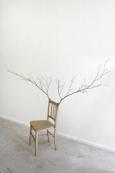 Tree chair by bunpei kado awesome stuff pinterest for Muebles pitarch