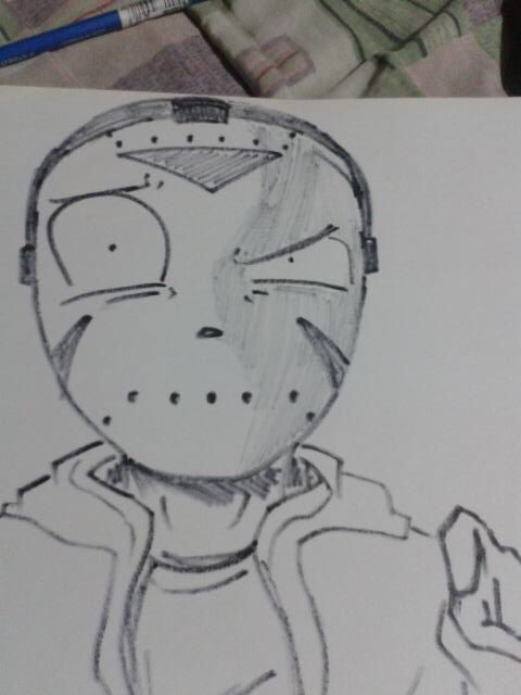 H2ODelirious, drawn by someone on twitter | Youtubers i ... H20 Delirious Drawings