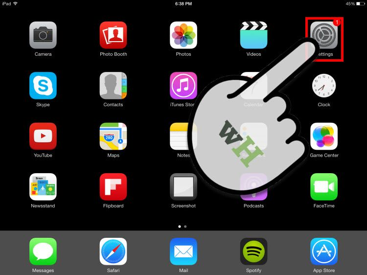 Manage the Storage on Your iPad Mobile computer repair