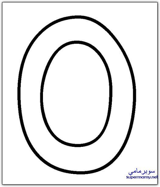 صور وخلفيات حروف انجليزية مفرغة للتلوبن 2018 2019 Letters Symbols