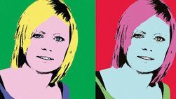 Discover how to create an Andy Warhol-style multi-image pop art picture to inject some colour into your dull portraits.