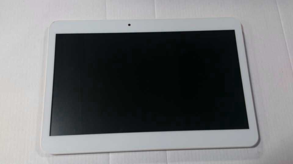 Android Tablet 10 Inch White