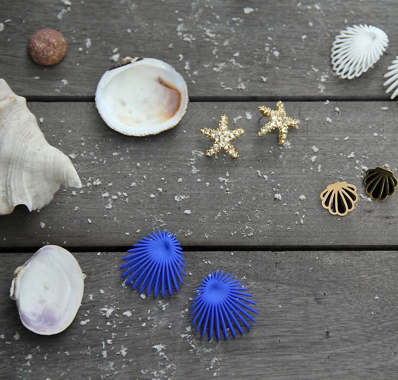 Set sail with our curated collection of nautical themed jewellery! http://www.pinwheeljewels.com/collections/lets-get-nauti