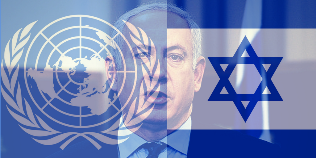 Why Indeed Un Members United Nations Human Rights Israel
