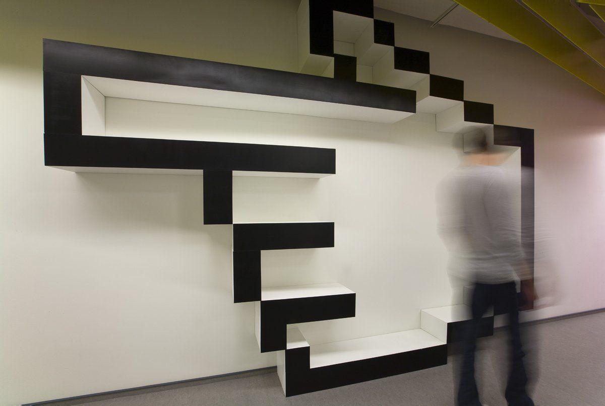 Arch2O Yandex Office Za Bor Architects (7)