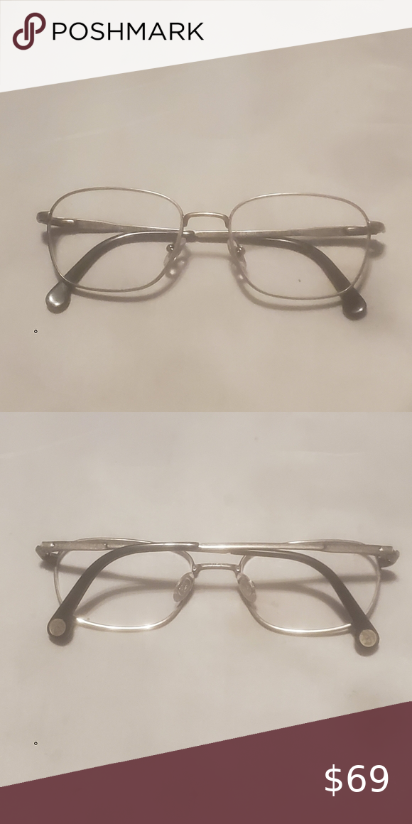 Brooks Brothers BB 1027 Glasses Minor scratches Brooks Brothers Accessories Glasses