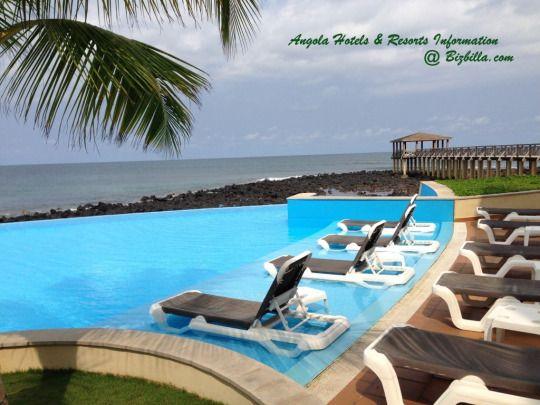 Angola Hotels Resorts Information Http Travel Agency Bizbilla