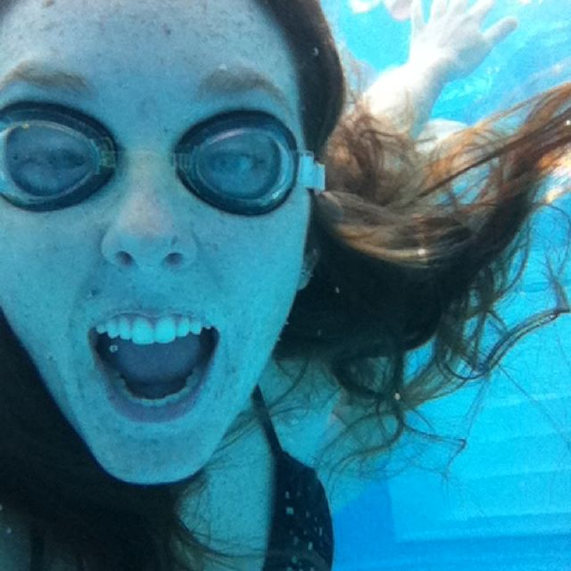 newest ff7ce ab367 Underwater photo with my iPhone using my Lifeproof case! | Products ...