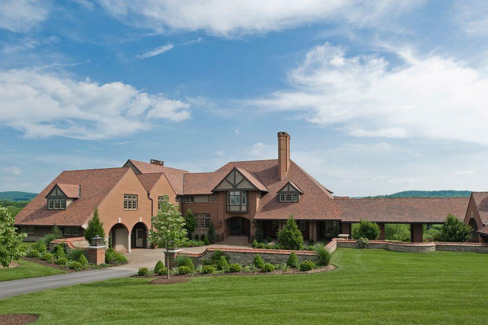 Lutyens Inspired Residence | Archer & Buchanan ...