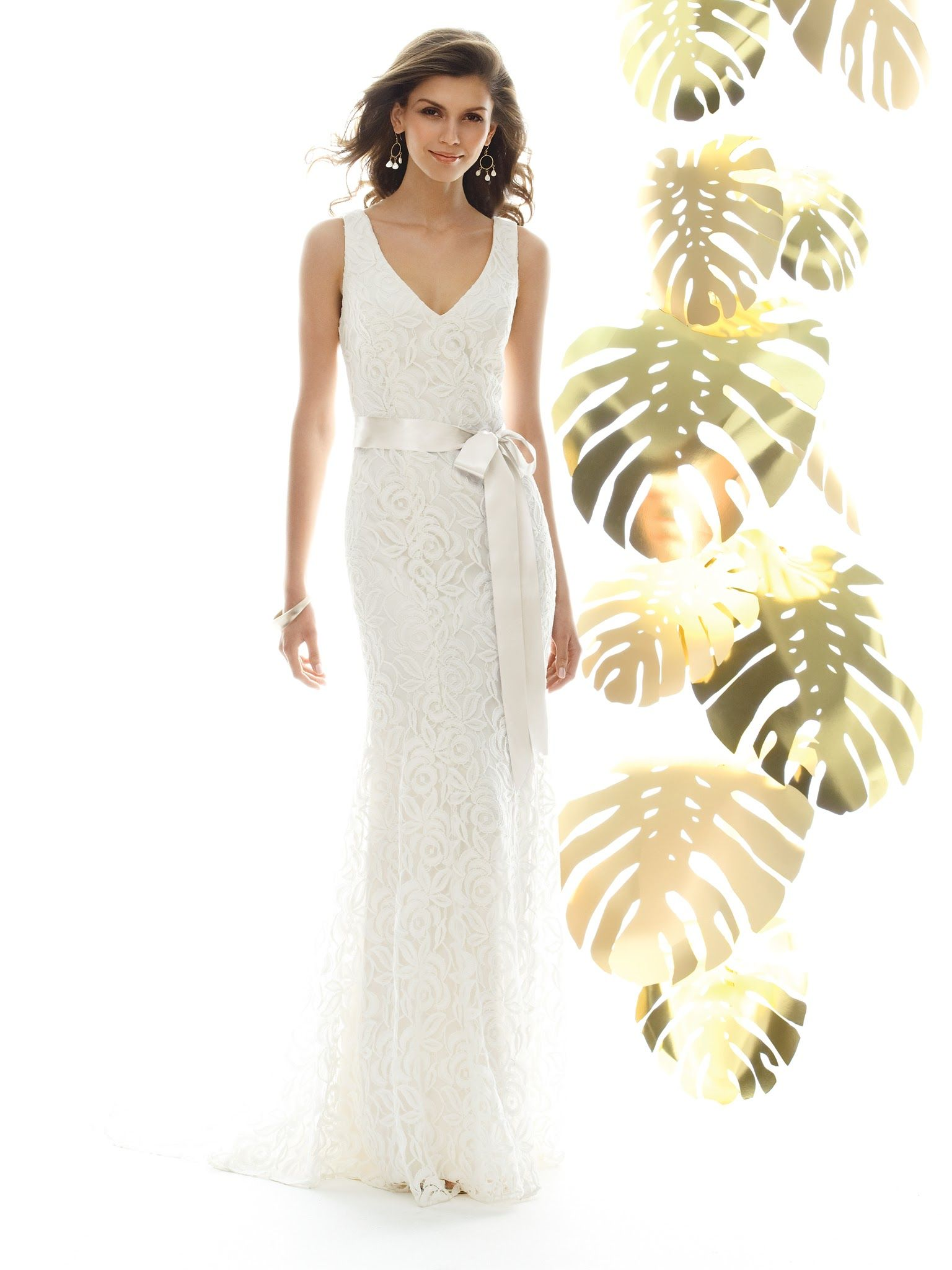 Destination Wedding Dresses | Weddings