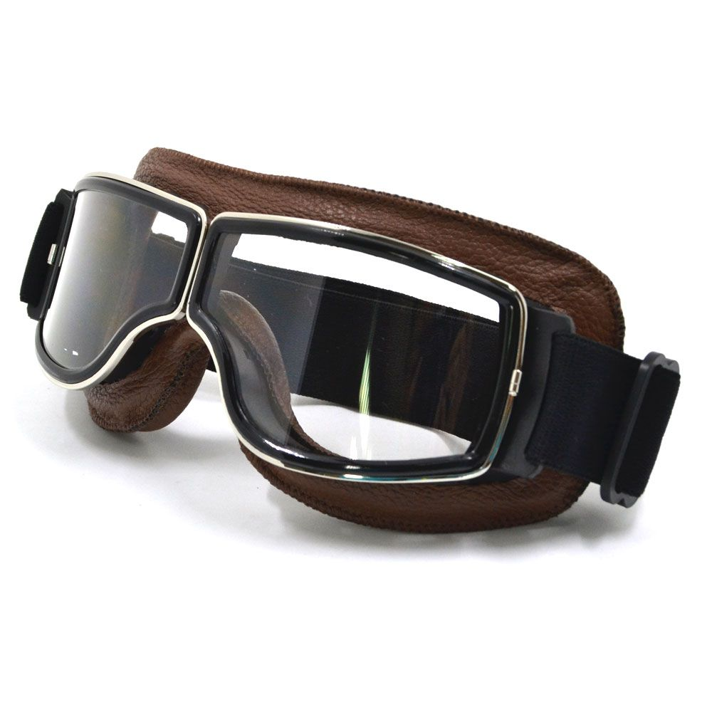 1732e22c97f82 Eyewear Parts   Accessories Windproof Cross-country Motorcycle Goggles  Sports Glasses for Harley Davidson