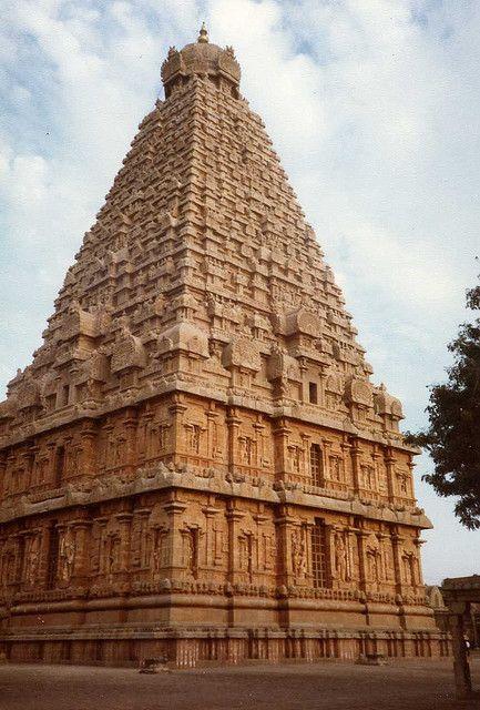 India, Tamil Nadu, Thanjavur | vedge indian restaurant