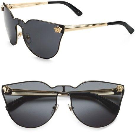 versace sunglasses 30jc  Versace VE2120 January J sunglasses $280,