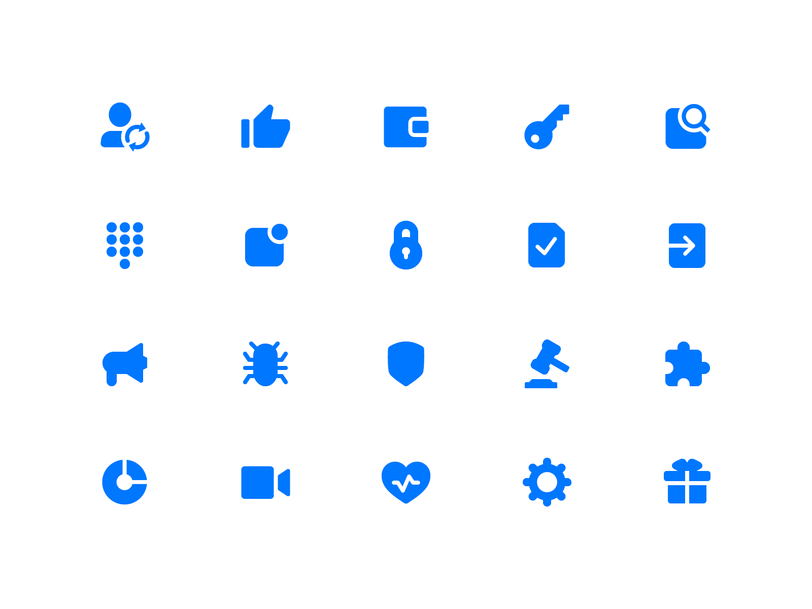 Settings Icons   Icons   Best icons, Icon design, Create icon
