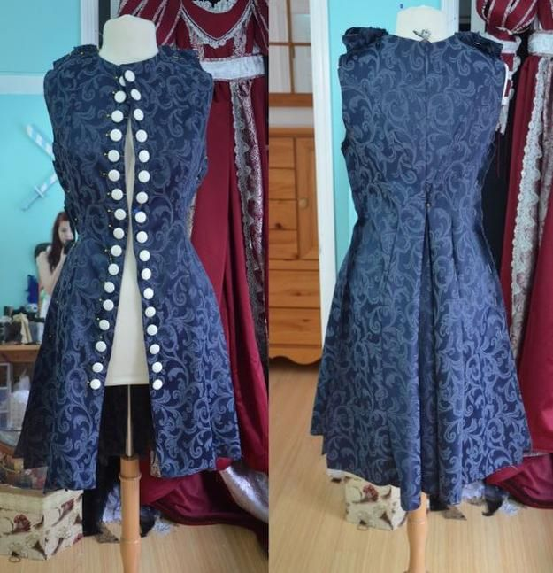 25 argh tastic diy pirate costume ideas kost me. Black Bedroom Furniture Sets. Home Design Ideas
