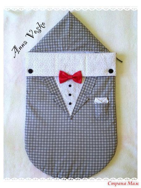 Конверт на выписку Джентльмен | идеи детского дизайна | Pinterest ...