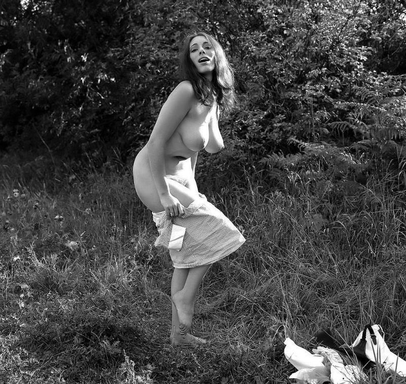 Bryce dallas howard nude manderlay scene