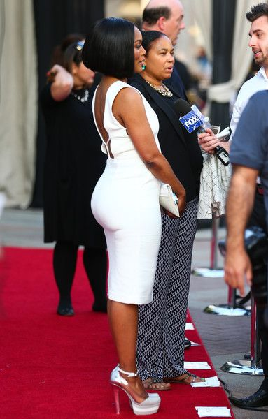 booty Garcelle beauvais