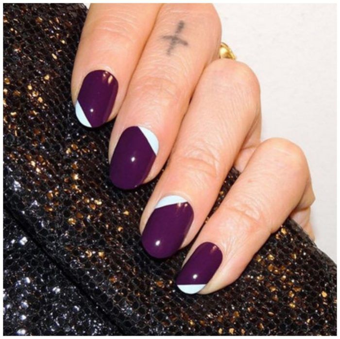 20 Latest New Nail Art Designs Images - SheIdeas | Nail Art ...